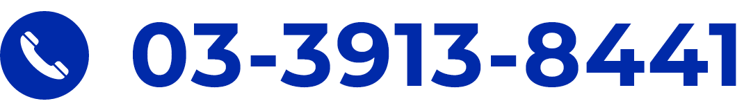 03-3913-8441