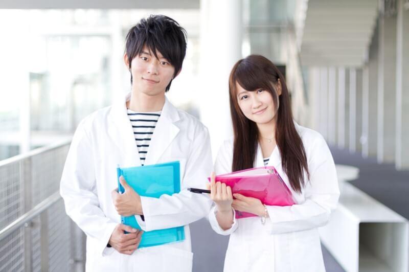 薬学生向け
