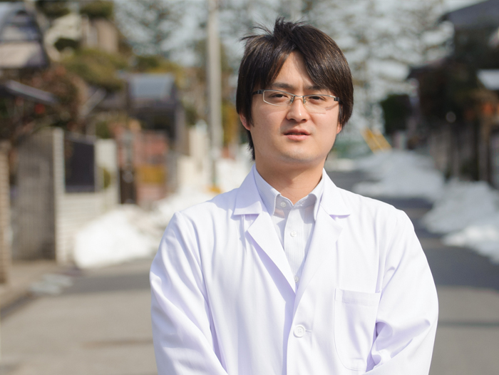 浅野 誠斗さん